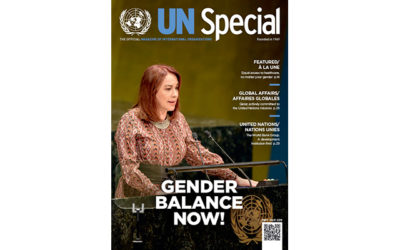 UN Special mars 2019