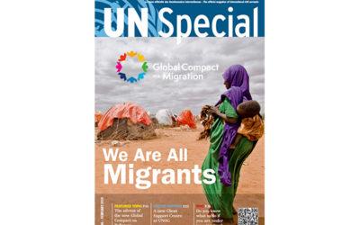 UN Special février 2019