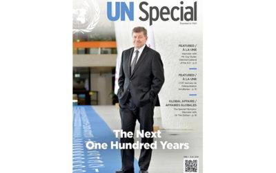 UN Special juin 2019