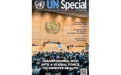 UN Special mai 2019
