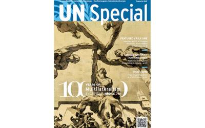 UN Special novembre 2019