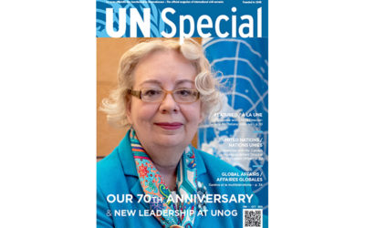 UN Special octobre 2019