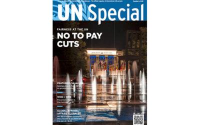 UN Special septembre 2019