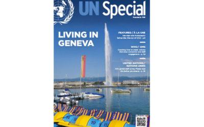 UN Special juillet-août 2019