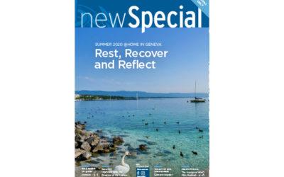 newSpecial juillet-août 2020